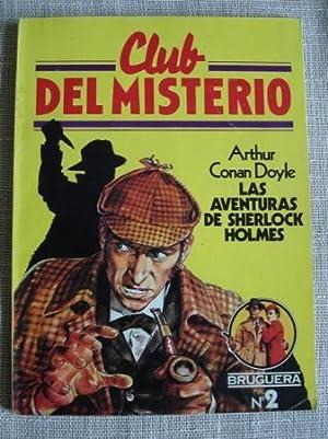 Las aventuras de Sherlock Holmes: Conan Doyle, Arthur