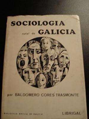 Sociología rural de Galicia: Cores Trasmonte, Baldomero