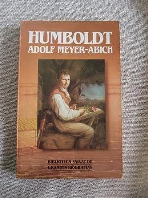 Humboldt: Meyer-Abich, Adolf