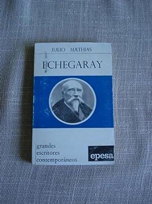 Echegaray: Mathias, Julio