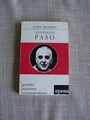 Alfonso Paso: Mathias, Julio