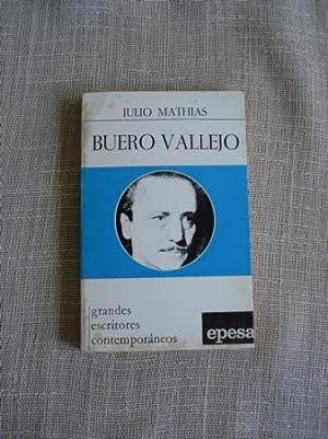 Buero Vallejo: Mathias, Julio