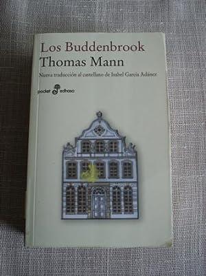 Los Buddenbrook: Mann, Thomas