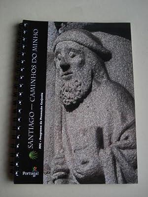 Santiago - Caminhos do Minho (En portugués): Sampaio, Francisco Fotografías
