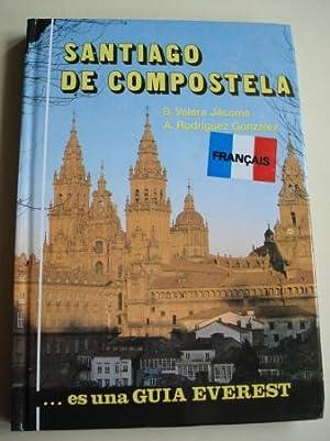 Santiago de Compostela (Français): Varela Jácome, Benito