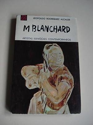 María Blanchard: Rodríguez Alcalde, L.