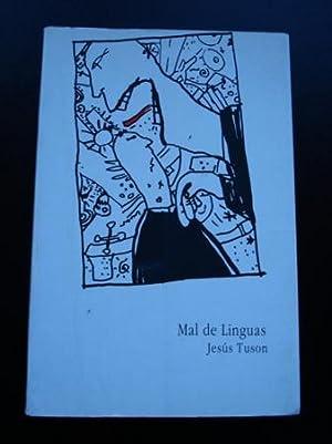 Mal de linguas: Tuson, Jesús