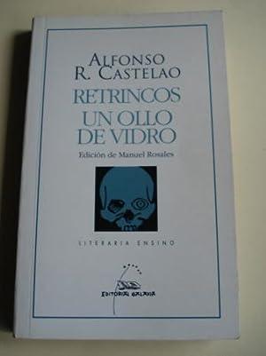 Retrincos / Un ollo de vidro (Con: R. Castelao, Alfonso