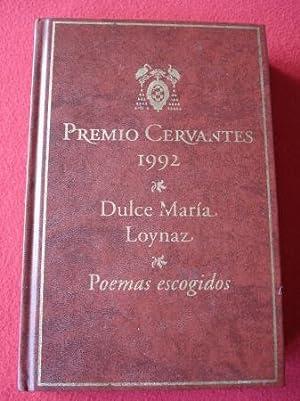 Poemas escogidos: Loynaz, Dulce María