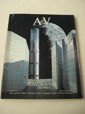 A & V Monografías de Arquitectura y: Varios autores Infinidad