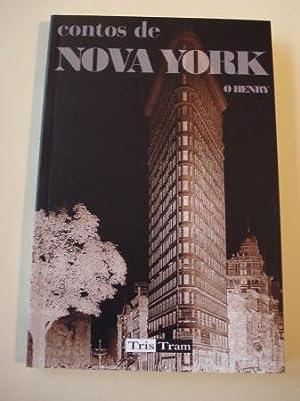 Contos de Nova York: O Henry