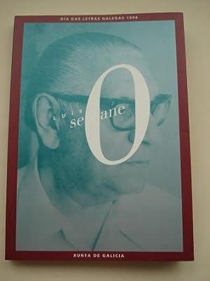 Luís Seoane (1910-1979). Día das Letras Galegas: Varios autores