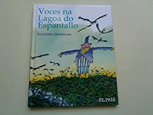 Voces na lagoa do espantallo