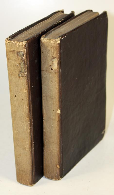 Geheime Geschichte des Philosphen Peregrinus Proteus. 1- 2.: Wieland, C(hristoph) M(artin)