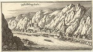 Sälblingstain.: Sarmingstein