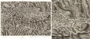 Perspectiv-Karte vom Erzherzogthum Oesterreich. (Section XXX). Umgebung von Kaumberg im V.O.W.W. ...