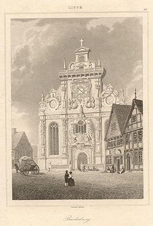 Lippe. Bückeburg.: Bückeburg