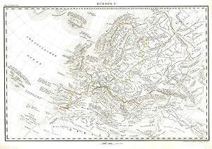 Europa (I).: Europa