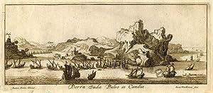 Porta Suda Paleo in Candia.: Iraklio / Kreta