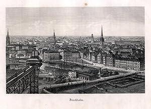Stockholm.: Stockholm