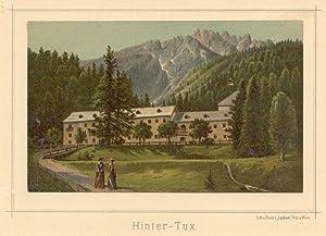 Hinter-Tux.: Zillertal