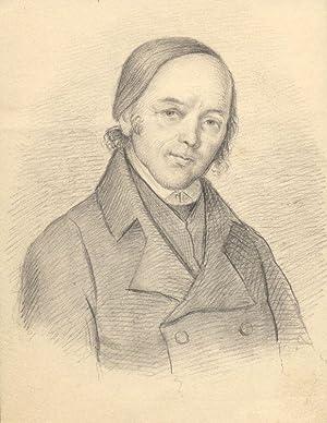 Albert Jäger].: Albert Jäger (1801-1891)