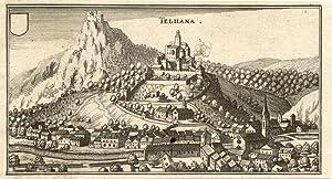 Teluana.: Telvana - Borgo - Val Sugana