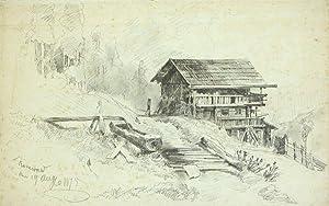 Bannwald ).: Moser, Karl (Vinzenz) (*1818 - 1882+)