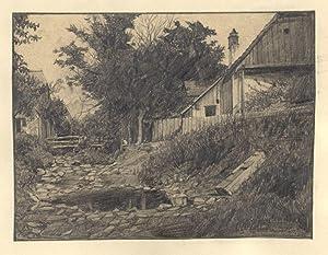 Motiv aus Vorarlberg.: Landschaft