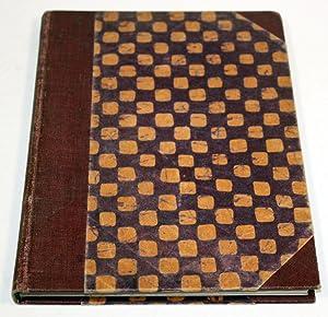 Kaviarkalender 1909, XXIII. Jahrgang.: Qui , Rit