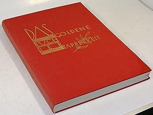 Das goldene Buch der Tapferkeit. Band 1.: Mühlfeith, Hans