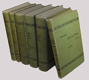 Das Buch der Natur, die Lehren der Botanik, Zoologie und Physiologie, Paläontologie, ...