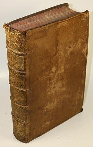 Sacrorum Bibliorum vulgatae editionis concordantiae. Hugonis Cardinalis [.] Ad recognitionem jussu ...