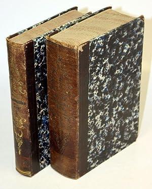 Convertitenbilder aus dem neunzehnten Jahrhundert. 1 - 2.: Rosenthal, David August