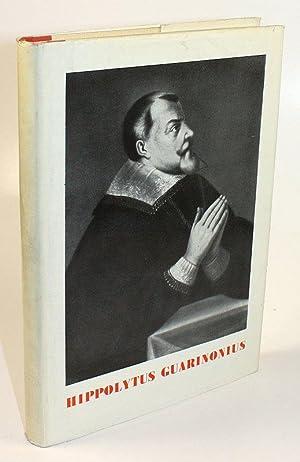 Hippolytus Guarinonius (1571 - 1654). Zur 300. Wiederkehr seiner Todestages. Zusammengestellt von ...