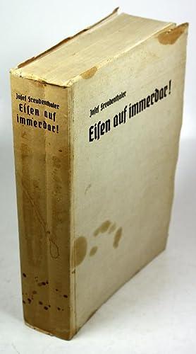 Eisen auf immerdar! Geschichte der Stadt und des Bezirkes Leoben in Kulturbildern. Mit einem ...