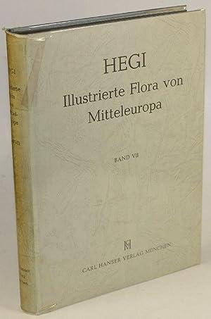 Illustrierte Flora von Mittel-Europa. Mit besonderer Berücksichtigung von Deutschland, Ö...