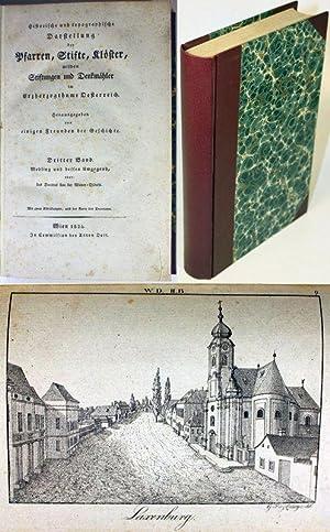 Historische und topographische Darstellung von Medling und seiner Umgegend; mit besonderer Rü...