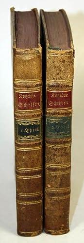 Kleine gesammelte Schriften des Herrn von Kotzebue. Präsidenten des Gouvernements-Magistrats ...
