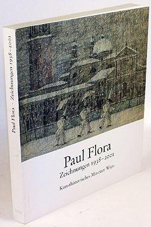 Zeichnungen 1938 - 2001. Mit Texten von Wilfried Seipel, Magdalena Hörmann, Karl-Markus Gau&...