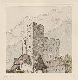 Landeck.: Friedrich Koziol