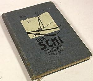 Der Schi und seine sportliche Benutzung.: Hoek, Henry / Richardson, E. C.