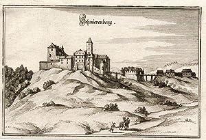 Schmierenberg.: Schloss Schmirnberg - Leibnitz