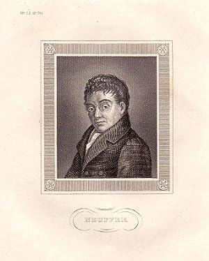 Christian Ludwig Neuffer (1769 - 1839).: Theologie -