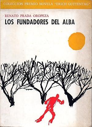 LOS FUNDADORES DEL ALBA: RENATO PRADA OROPEZA
