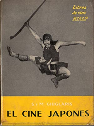 EL CINE JAPONES: SHINOBU Y MARCEL GIUGLARIS