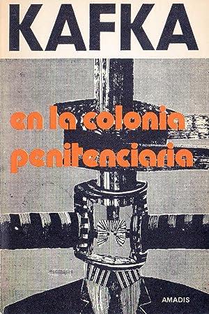 Entdecken sie sammlungen von cuentos kunst und for La colonia penitenciaria