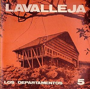 LOS DEPARTAMENTOS 5 - LAVALLEJA - NUESTRA