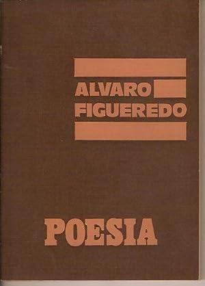 POESIA: ALVARO FIGUEREDO