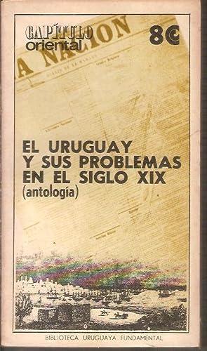 EL URUGUAY Y SUS PROBLEMAS EN EL: Carlos Real de
